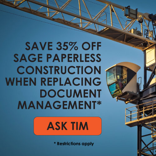 Save on Sage Service Operations or Sage Field Operations