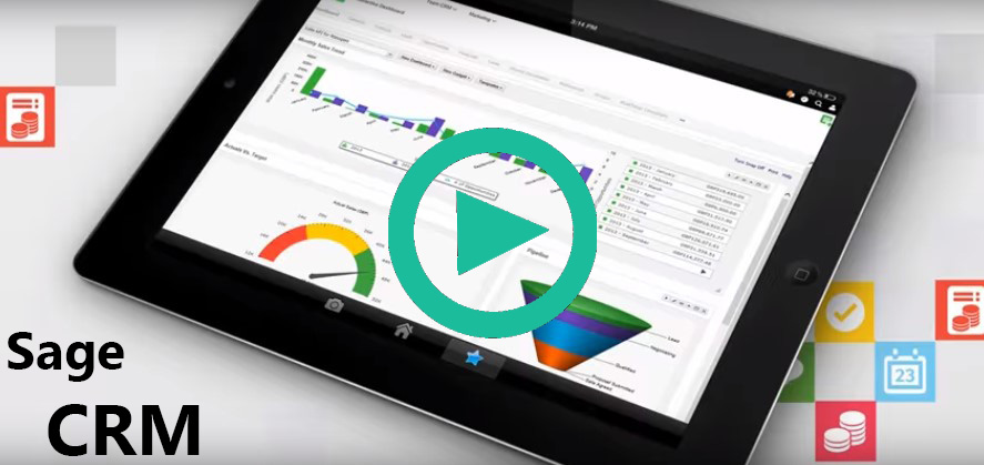 Video: What is Sage CRM and how can it help your business grow?