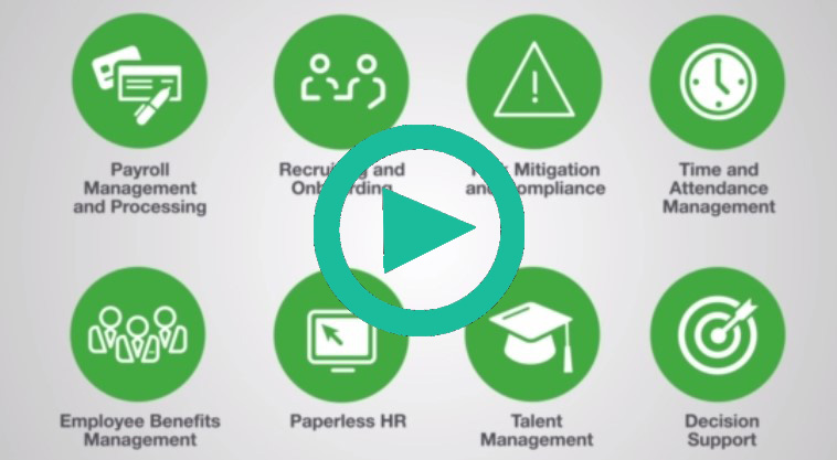 Video: Intro to Sage HRMS