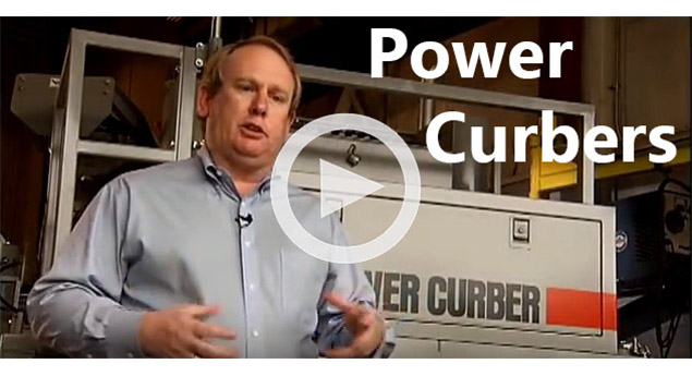 Power Curbers Success Story video
